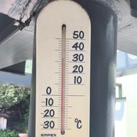 本日も30℃越え!安全に楽しくご利用ください!