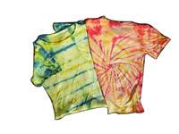 染め物体験「オリジナルTシャツ作り」