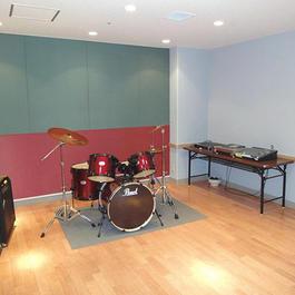 音楽室2A・B