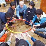 No.3 プロジェクトアドベンチャー 夜間コース(オプション)