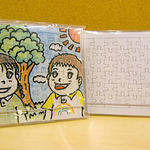 No.61 お絵かきパズル