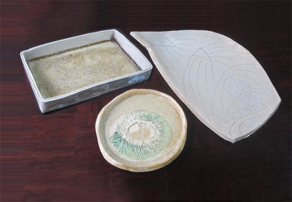 No.10 陶芸お皿作り