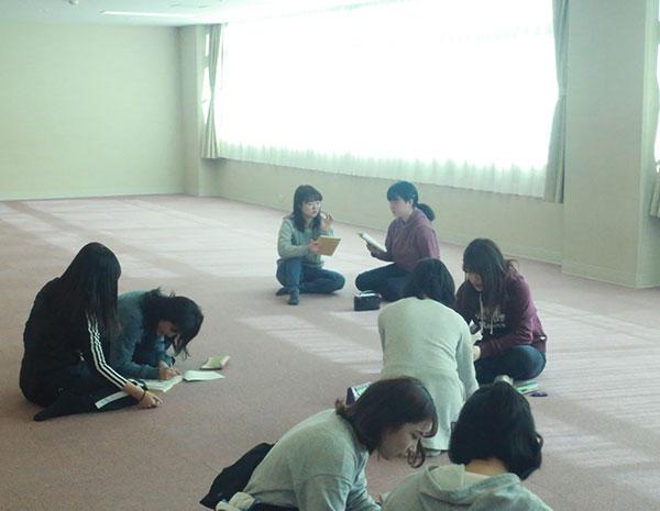 No.30 コミュニケーションゲーム ~鍵を開けろ!~
