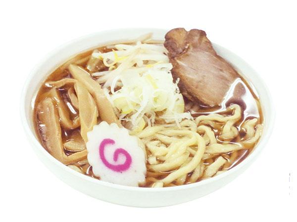 No.35 好好!しょうゆラーメン