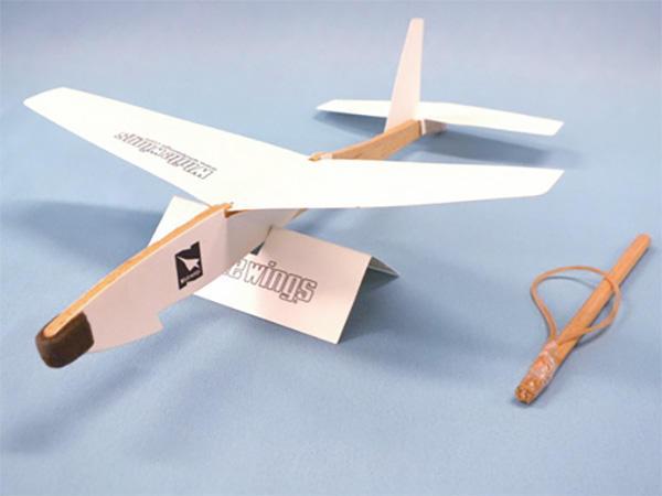 No.66 超紙飛行機